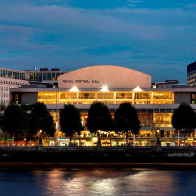 Southbank Centre, the Royal Festival Hall © http://southbankcentre.co.uk