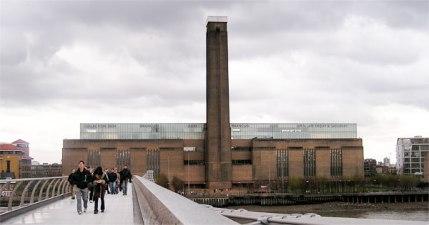 Tate Modern ©http://tourist-tracks.com