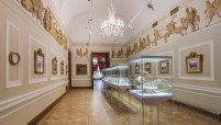 Fabergé Museum, St. Petersburg, Russia; Foto via http://telegraph.co.uk/