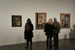 """A Thyssen Never Seen"" is a walk through Art History"